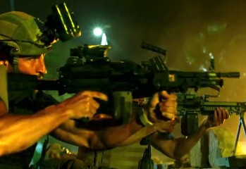 """13 Hours: The Secret Soldiers of Benghazi"" is director Michael Bay's look at the infamous international siege."