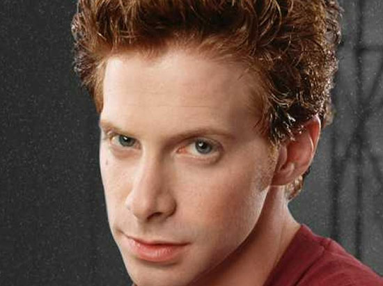 Seth Green - Picture Hot