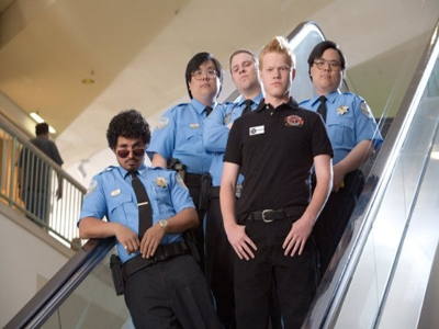 Denver Security Services is