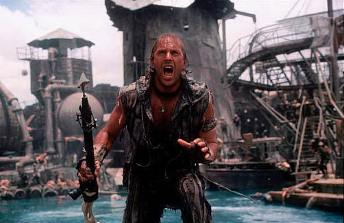 Waterworld - inside