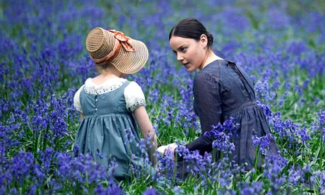 Bright Star--Post Image