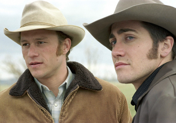Brokeback Mountain - lede