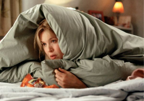 Heroes Zeroes Bridget Jones