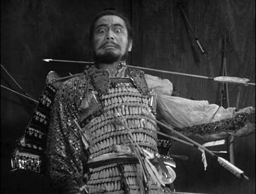 Throne of Blood - inside