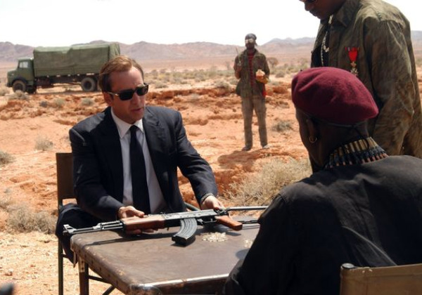 Lord of War - lede