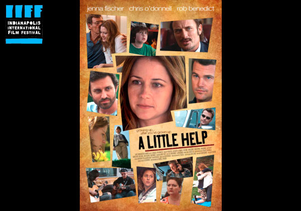 A Little Help - lede