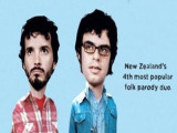 Photo for Flight of the Conchords: The Complete Series