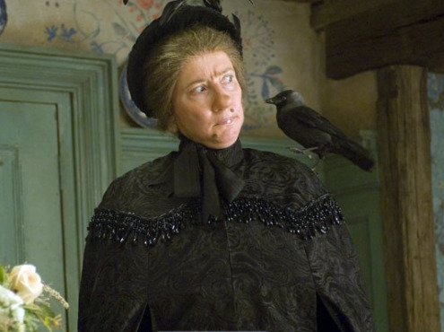 Nanny McPhee Returns - inside