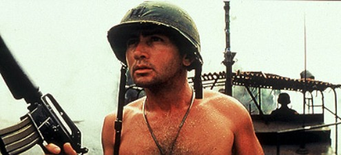 Apocalypse Now inside