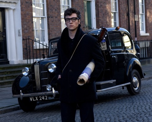 Nowhere Boy - inside