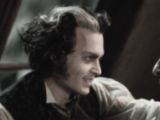 "Photo for The Burton Binge: ""Sweeney Todd: The Demon Barber of Fleet Street"""