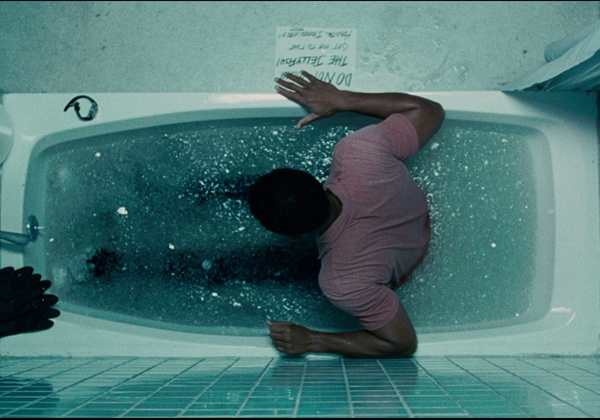 "essay about the movie seven pounds T ony scott's ""enemy of the state"" amusingly examines extreme political corruption and its connections to – and influences over – national security and individual privacy far ahead of its time in fictionally educating society on its rapidly diminishing freedoms from governmental scrutiny, the screenplay favorably manages."