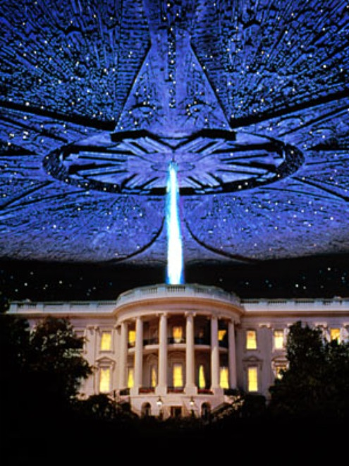 independence day movie alien. Independence Day