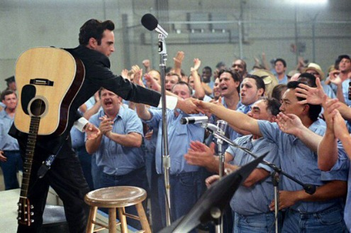 Walk the Line movie image