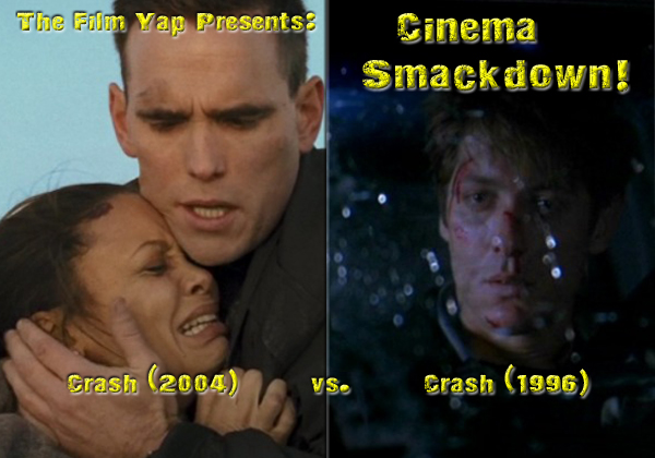 Cinema Smackdown Crash