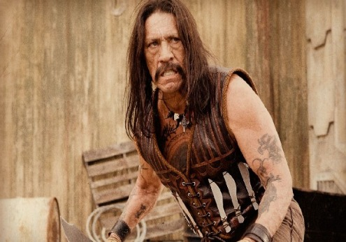 Machete int.