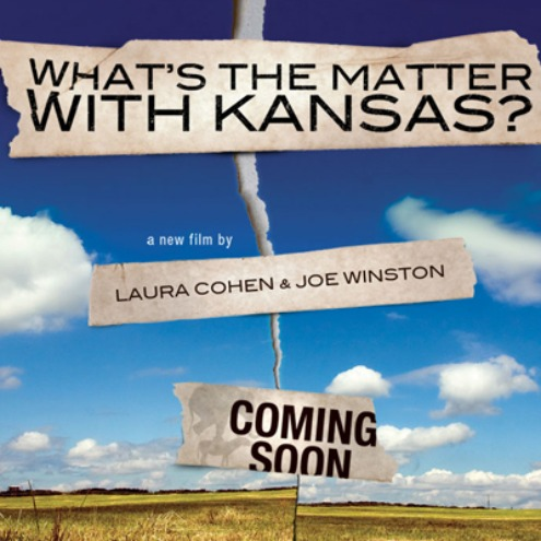 What's the Matter With Kansas inside
