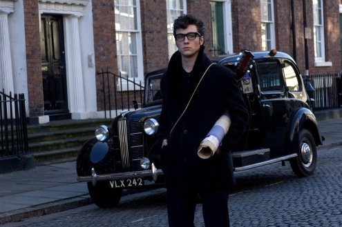 nowhere boy dvd image within post