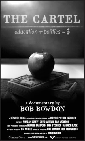 Bob Bowdon interview inside
