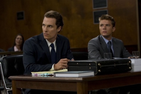 The Lincoln Lawyer image within post