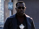 Photo for The Marvel Movies: Blade Trinity (2004)