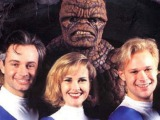 Photo for The Marvel Movies: The Fantastic Four (1994)