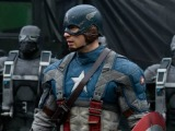 Photo for Captain America: The First Avenger