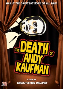 Death of Andy Kaufman inside