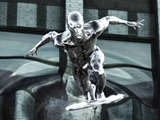 Photo for The Marvel Movies: Fantastic Four: Rise of the Silver Surfer (2007)