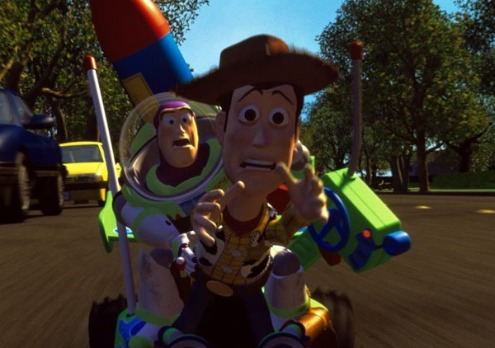 Toy Story movie image