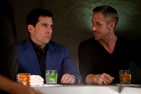 Crazy Stupid Love DVD image within post