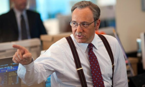 Margin Call - inside