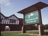 Photo for Pinewood Studios – 75 Years