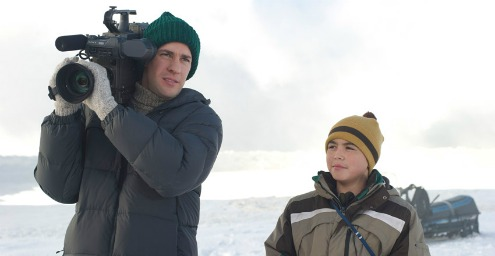 Big Miracle inside