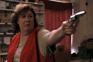 Margo Martindale inside