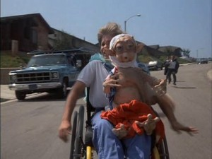 Mac and Me inside