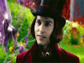 "Photo for The Burton Binge: ""Charlie and the Chocolate Factory"""