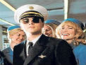 "Photo for Spielberg Out of the Spotlight: ""Catch Me If You Can""/""The Terminal"""
