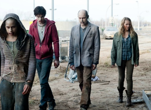 Warm Bodies - inside