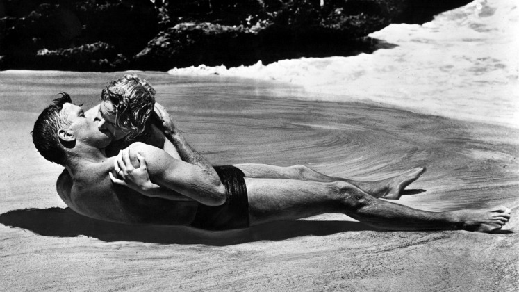 Featured Image for From Here to Eternity (1953)
