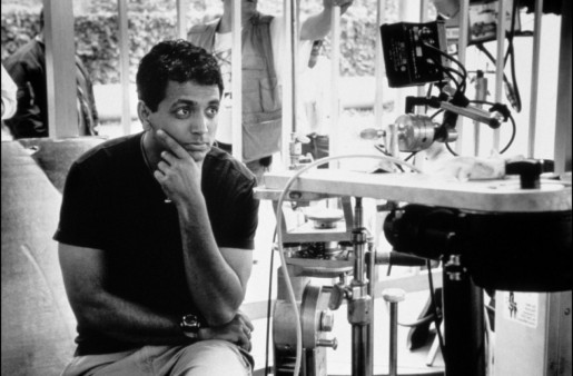 Photo for Steven Spielberg to direct M. Night Shyamalan biopic