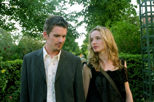 Before Sunset - inside