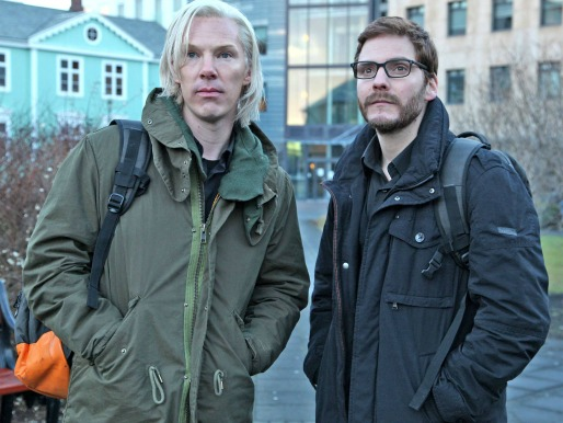 The Fifth Estate - inside