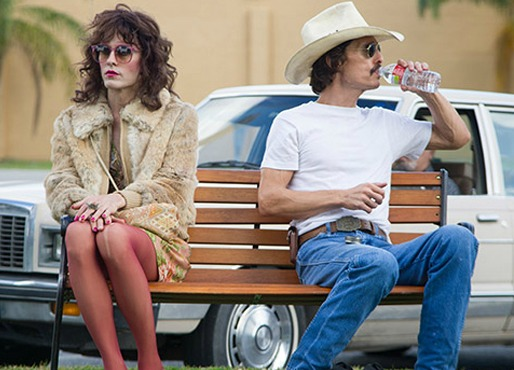 Dallas Buyers Club - inside