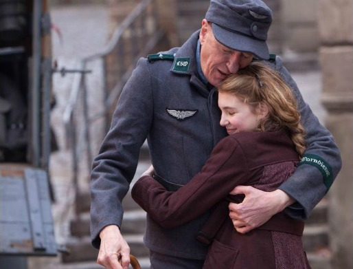 The Book Thief - inside