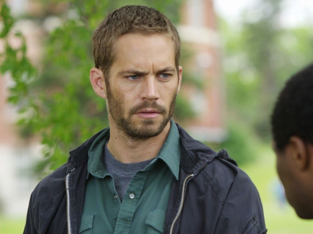 Photo for Actor Paul Walker Dead at 40