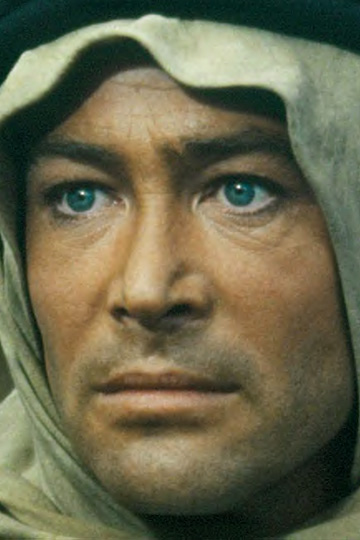 Photo for Peter O'Toole Dies at 81