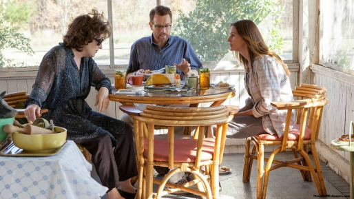 August Osage County - inside