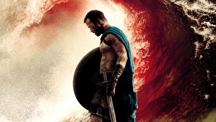 Featured Image for 300: Rise of an Empire