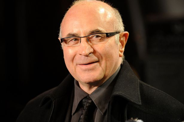 Photo for Actor Bob Hoskins dies at 71
